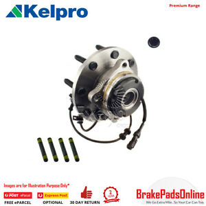 Wheel Bearing hub Front Right for FORD F250 KHA4232