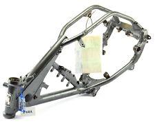 KTM 125 LC2 Bj.1996 - Rahmen mit Papieren