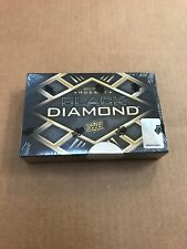 2017-18 Upper Deck Black Diamond Hockey Box Factory Sealed Hobby