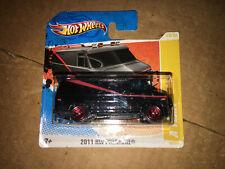 2011 Hot Wheel corto paquete Hw Premiere el un equipo van 1:64 Mr. T 1983 Dodge Van