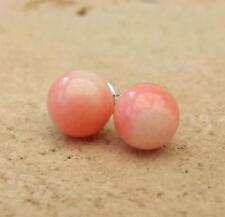 Gioielli di lusso rosa di corallo