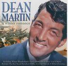 DEAN MARTIN A Winter Romance CD ALBUM NEW - NOT SEALED