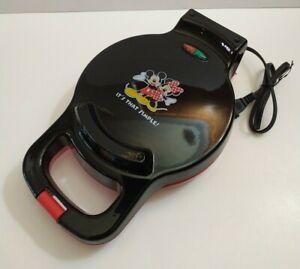 Disney Mickey Mouse & Friends black electric Cake Pop Maker