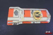 NEW HARLEY DAVIDSON FXR sissy bar UPRIGHT V2 Gold/Chrome 52731-84