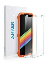 Anker Screen Protector for Apple iPhone X / 10 Doubledefence Technology