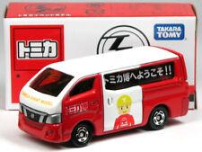 TAKARA TOMY TOMICA EVENT MODEL TEM NO. 3 NISSAN NV350 CARAVAN MIB NEW