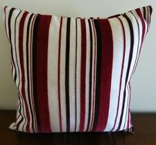 Kitchen Striped Decorative Cushions & Pillows
