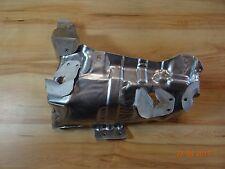 Mini Cooper S F55 F56 F57 JCW 11657618369 / 7618369 Hitzeschutzblech Turbolader