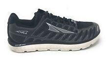 Altra Women's One V3 Running Shoe, Black, 8.5 B Used