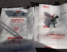 HONDA CT70 / Z50 **NEW**OEM Joint, Brake Arm (2) Adjustment Nut (2) KIT