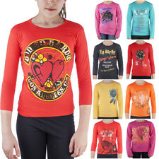 Ed Hardy Geisha In Koi Vail Girls Girls Juvy Long Sleeve