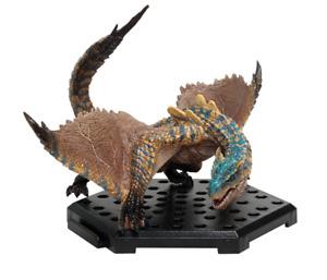 Monster Hunter World  Figure Builder Standart Model Plus Vol.14 Figur Tigrex