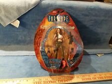 Farscape AERYN Action Figure - NEW