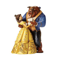 Beauty and the Beast Moonlight Waltz – Disney Traditions Statue by Jim Shore