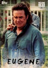 Walking Dead Season 7 Character Chase Card C-15 Eugene Porter