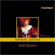 Daniel DeFoe - Robinson Crusoe & Moll Flanders - Audiobooks on mp3 CD