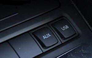 Volkswagen Golf Jetta Eos MK5 2003 to 2009 Aux Port MP3 Interface Adapter Kit