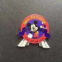 Epcot Pin - Trading Pin Spaceship Earth Mickey Disney Pin 1385