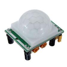 HC-SR501 PIR Motion Sensor Module Arduino Raspberry Pi ESP8266 IR Film lenses GB