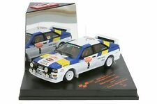 Audi Quattro - Blomqvist / Cederberg - Rallye San Remo 1982 - 1:43 VSS 42065