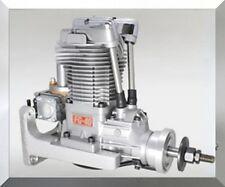 BRAND NEW SAITO FG-40 4c, GAS, W/MOUNT ENGINE