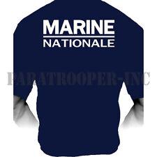 Tee-Shirt Marine Nationale Type 2
