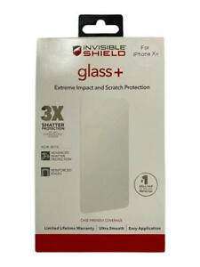 "ZAGG Invisible Shield Glass + Screen Protector For iPhone 11 & iPhone XR (6.1"")"