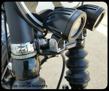 LED Driving - Passing Lights Headlight Universal Mount-12v Motorcycles