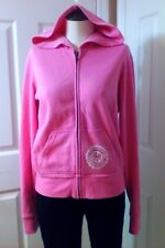 Victoria Secret Pink My Favorite Sweat Jacket Size MED