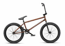 "WE THE PEOPLE 2019 REVOLVER 21 TRANS ROOTBEER COMPLETE BMX BIKE 21"" BIKES S&M"