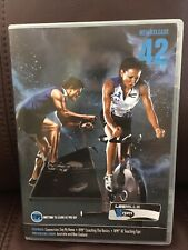 LES MILLS RPM RELEASE 42  SPINNING Free Ship No Booklet VG