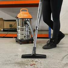 30 Litre Wet and Dry Vacuum Cleaner-1000 W