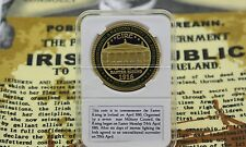 Easter Rising April 1916 - Easter Seven Commemorative Limited Edition Coin