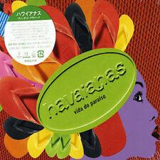 VARIOUS ARTISTS - HAVAIANAS: VIDA DO PARAISO NEW CD