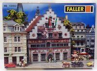 Faller H0 130902 Rathaus Lindau - NEU NEW