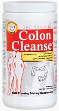 Health Plus Colon Cleanse Powder, Natural Flavor 12 oz