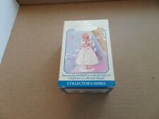 Barbie as Little Bo Peep Doll Children's Collector Series 1998 Hallmark Ornament