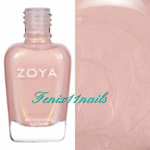 Zoya Bridal Bliss 2018 Collection Nail Polish - Mckenna (ZP904) 15 ml