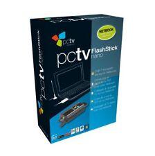 BRAND NEW PCTV Flashstick nano 282e USB TV Tuner for PC USB TUNER PVR DVB-T HDTV