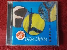 Dixie Chicks Rare Authentic Band CD  Fly 1999 Country (JQ)