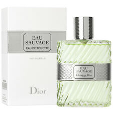 Profumo Uomo Eau Sauvage Dior edt Capacità 100 ml I0010 S0510211