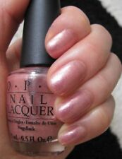 Opi Nail Polish Lacquer Cozu-melted in the Sun .5 oz