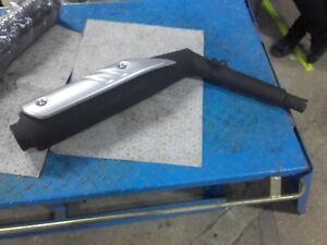 silencieux d'echappement origine Honda XLV 125 Varadero 01-10