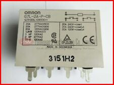 G7L-2A-P-CB 24VDC Power Relay for Air Conditioner 20A 24VDC x 1pc