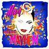 """IMELDA MAY """"MORE MAYHEM (NEW VERSION)"""" CD NEU"""