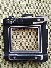 Mamiya RB 67 Magazin Adapter für RZ 67 Kameras