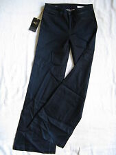 We Are Replay Femmes Blue Jeans Stretch w27/l34 Low Waist Regular Fit Flare Leg