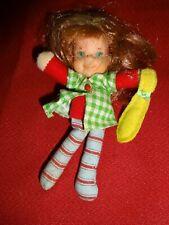 vintage Mattel Honey Hill Bunch doll 1975 Slugger with bat Battie baseball