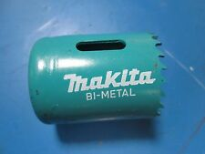 "Makita Bi-Metal Hole Saw 1-5/8"" 41mm 714018-A"
