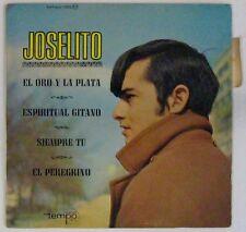 Joselito 45 tours Tempo 1962